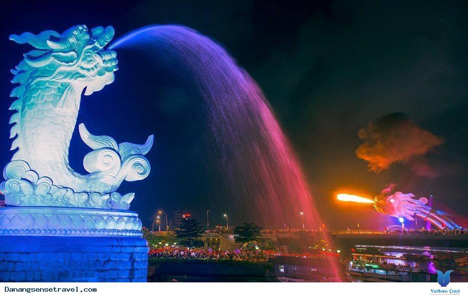 Du lịch Đà Nẵng 2 ngày 1 đêm chỉ hết hơn 1 triệu