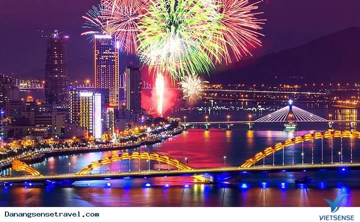 Du lịch Đà Nẵng hút khách trong dịp hè