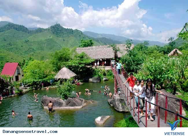 Du lịch Đà Nẵng- Suối Lương