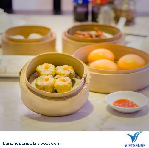 Du lịch Đà Nẵng thưởng thức 100 món ăn Quảng Đông - Ảnh 3