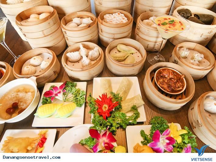 Du lịch Đà Nẵng thưởng thức 100 món ăn Quảng Đông - Ảnh 5