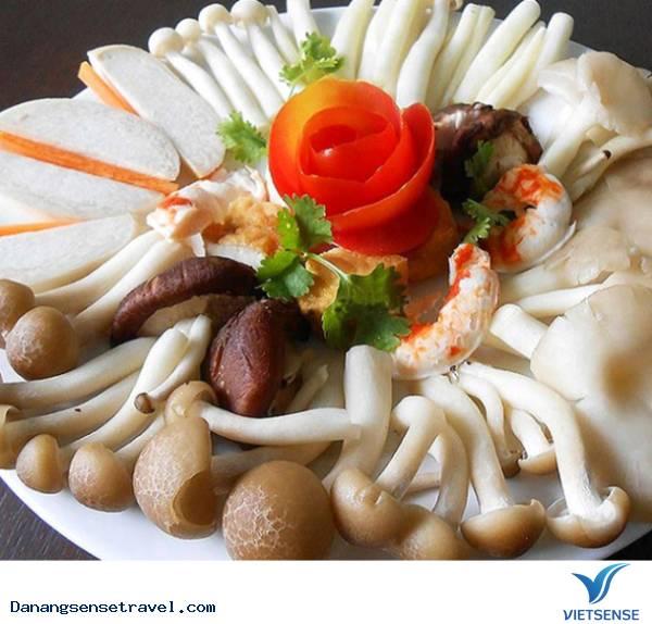 Du lịch Đà Nẵng thưởng thức những món ăn chay