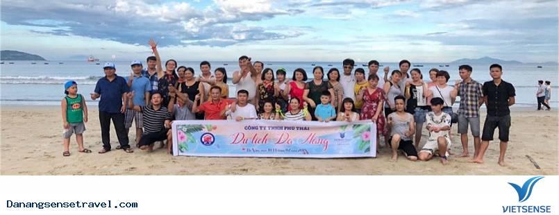 Tour Đà Nẵng - Bà Nà Hills - Hội An - Cù Lao Chàm Khuyến Mại