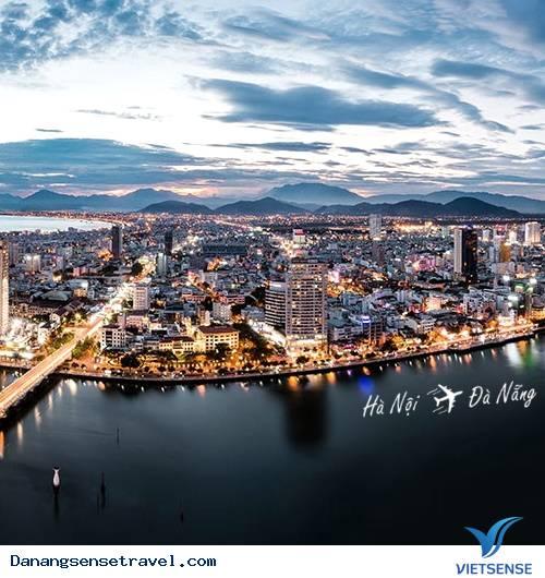 Tour Hà Nội - Bà Nà - Hội An - Cù Lao Chàm 4 Ngày -Khuyến Mại Mùa Thu Vàng