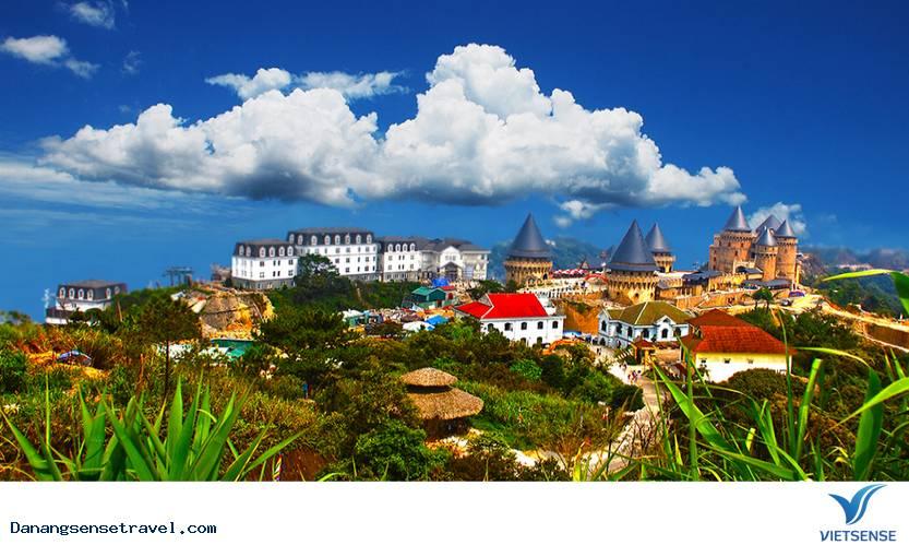 Giá vé tham quan các địa điểm du lịch Đà Nẵng