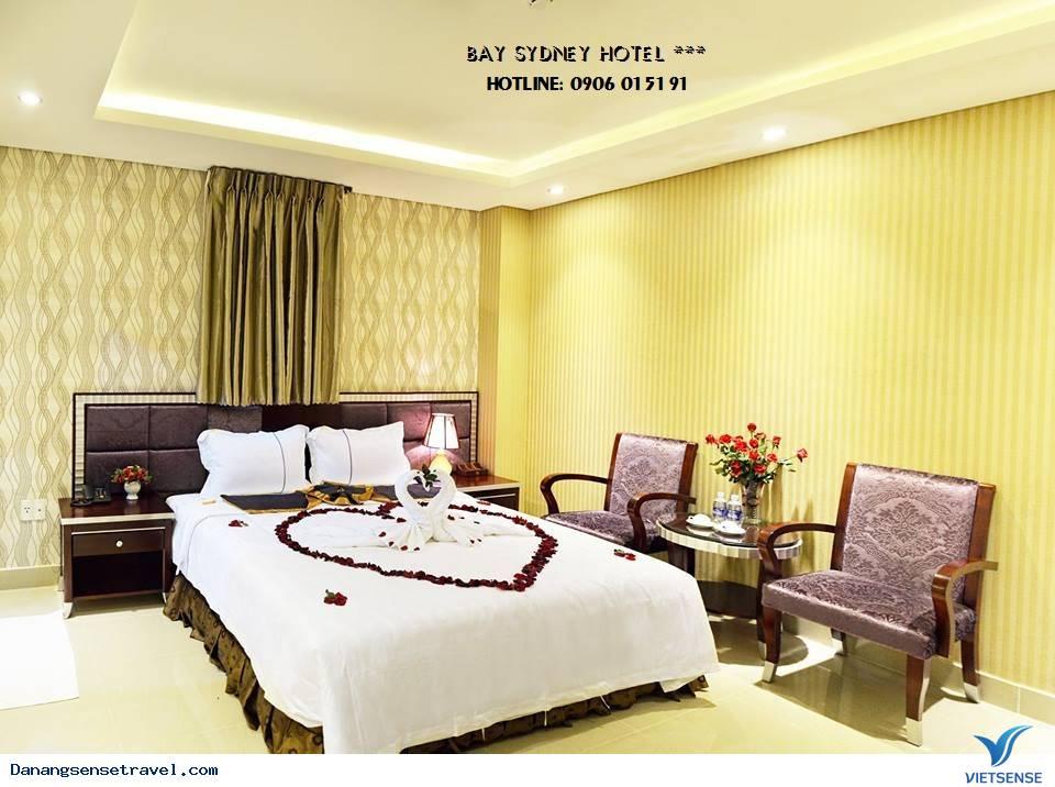Khách sạn Bay Sydney Da Nang, Bay Sydney Danang Hotel