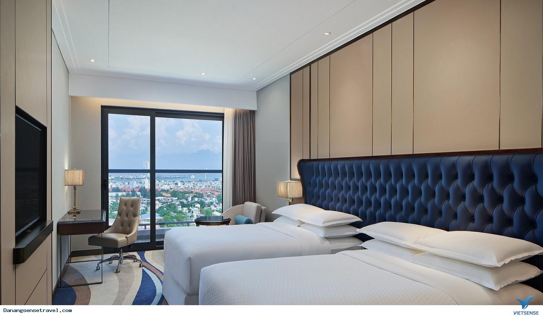 Khách sạn Four Points by Sheraton Đà Nẵng