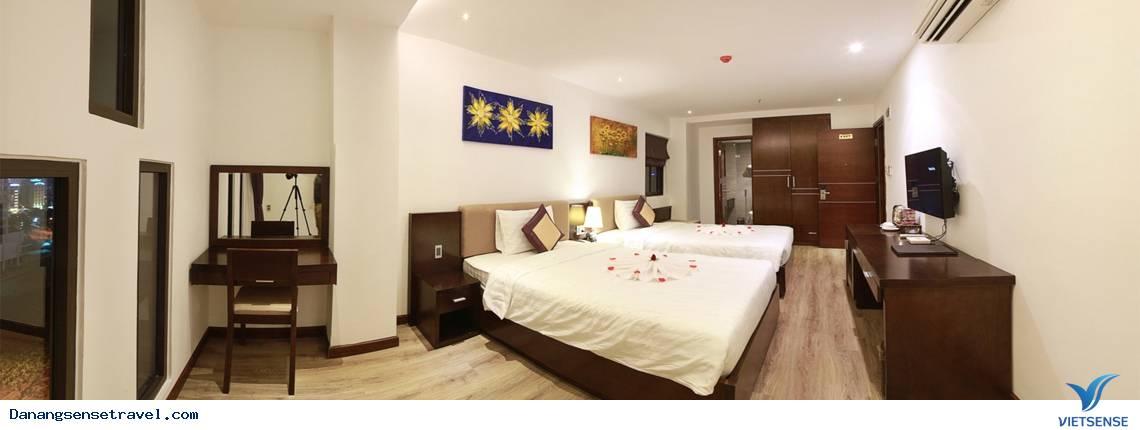 Khách sạn Hoàng Đại 2- Đà Nẵng