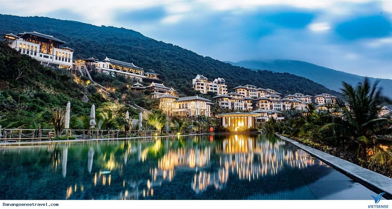 Khách sạn- resort Đà Nẵng đảm bảo chất lượng chào đón APEC