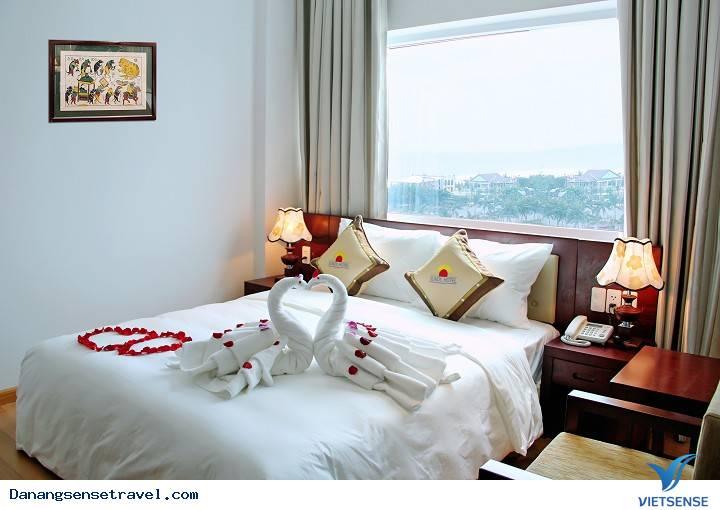 Khách sạn Sun DC Đà Nẵng