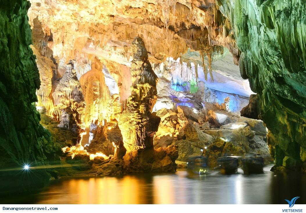 Khu du lịch quốc gia Phong Nha Kẻ Bàng