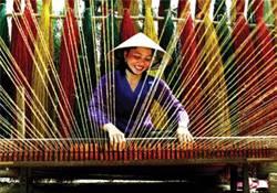 Lang Chieu Cam Ne, Làng Chiếu Cẩm Nê
