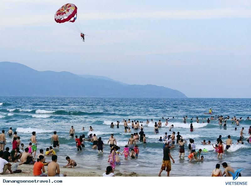 Nên đi du lịch Đà Nẵng vào thời điểm nào?