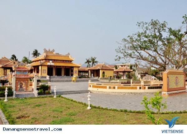Nhà thờ Tiền hiền làng An Hải và Thoại Ngọc Hầu