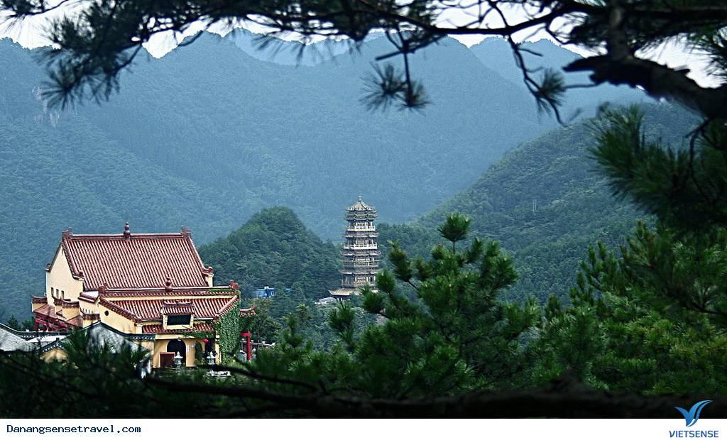 Những điểm check- in cực hót trong hành trình di Sản Miền Trung