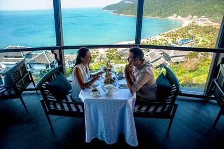 Resort 5 Sao Của Đà Nẵng Nhận Giải Thưởng World Travel Awards