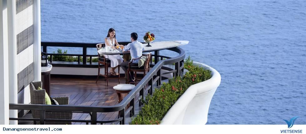 Resort Đà Nẵng và Hội An – 3 trong số 40 resort bãi biển tuyệt đẹp nhất thế giới.