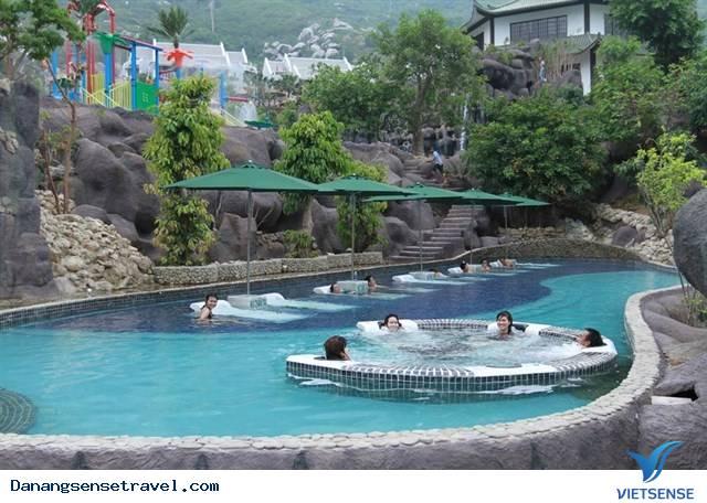 Tắm bùn khoáng sản phẩm du lịch hút khách tại Đà Nẵng