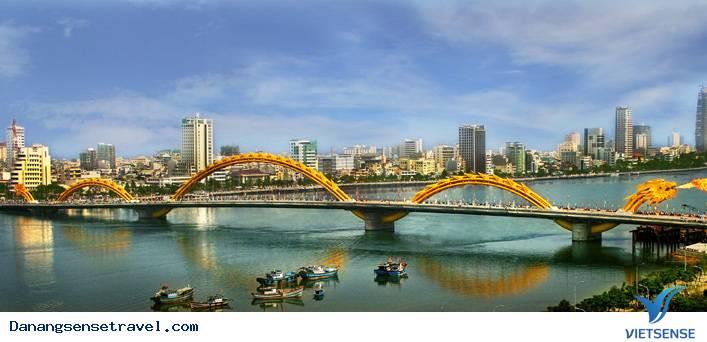 Tour Đà Nẵng– Hội An– Huế 4 Ngày 3 Đêm