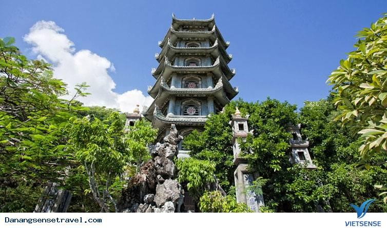 Tour Đà Nẵng - Sơn Trà - Bà Nà - Hội An - Cù Lao Chàm 4 Ngày 3 Đêm Từ Hồ Chí Minh