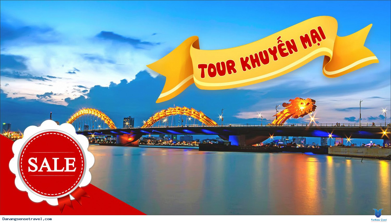 Tour Đà Nẵng- Huế- Động phong Nha 5 Ngày
