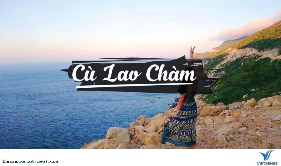 Tour Đảo Cù Lao Chàm Đà Nẵng 1 Ngày