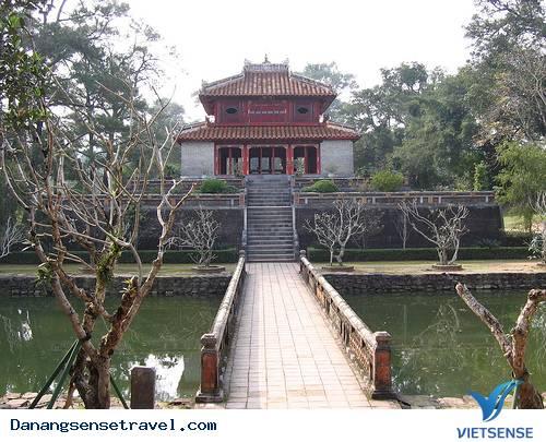 Tour Du Lịch Đà Nẵng- Huế - Động Thiên Đường 2 Ngày 1 Đêm