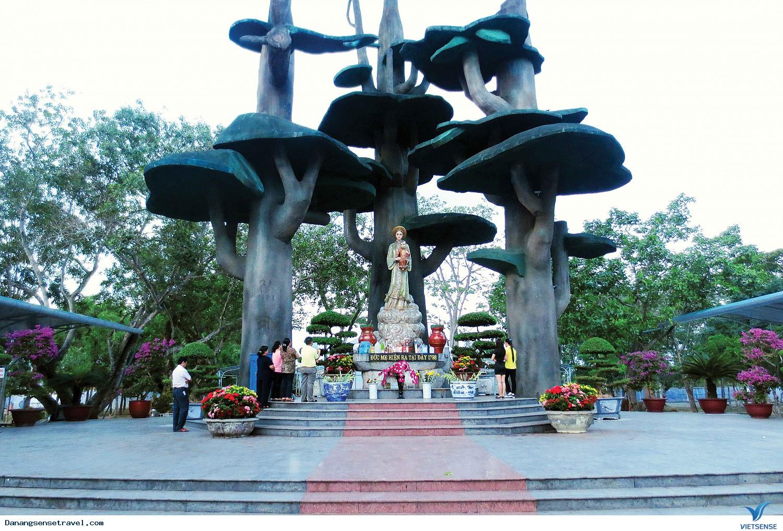 Tour Du Lịch Đà Nẵng - Huế - Phong Nha 3 Ngày 2 Đêm Từ Tp. Hồ Chí Minh