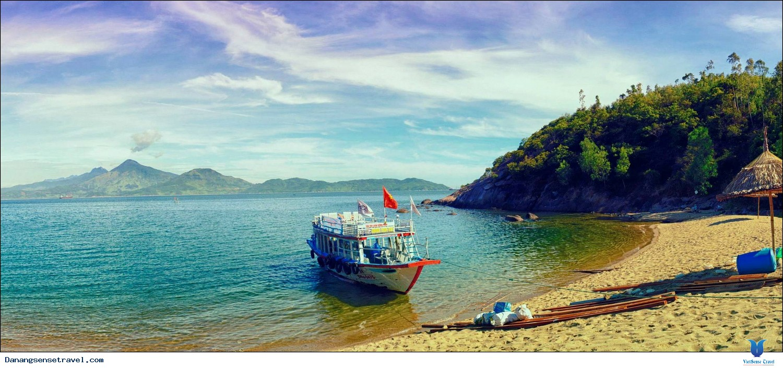 Tour Du Lịch Đà Nẵng- Cù Lao Chàm 2 Ngày