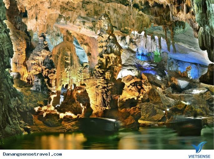 Tour Du Lịch Đà Nẵng 2 Ngày- Đà Nẵng Động Phong Nha