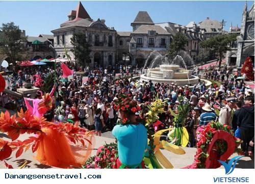 Tour du lịch Đà Nẵng 4 Ngày 3 Đêm Hà Nội- Đà Nẵng