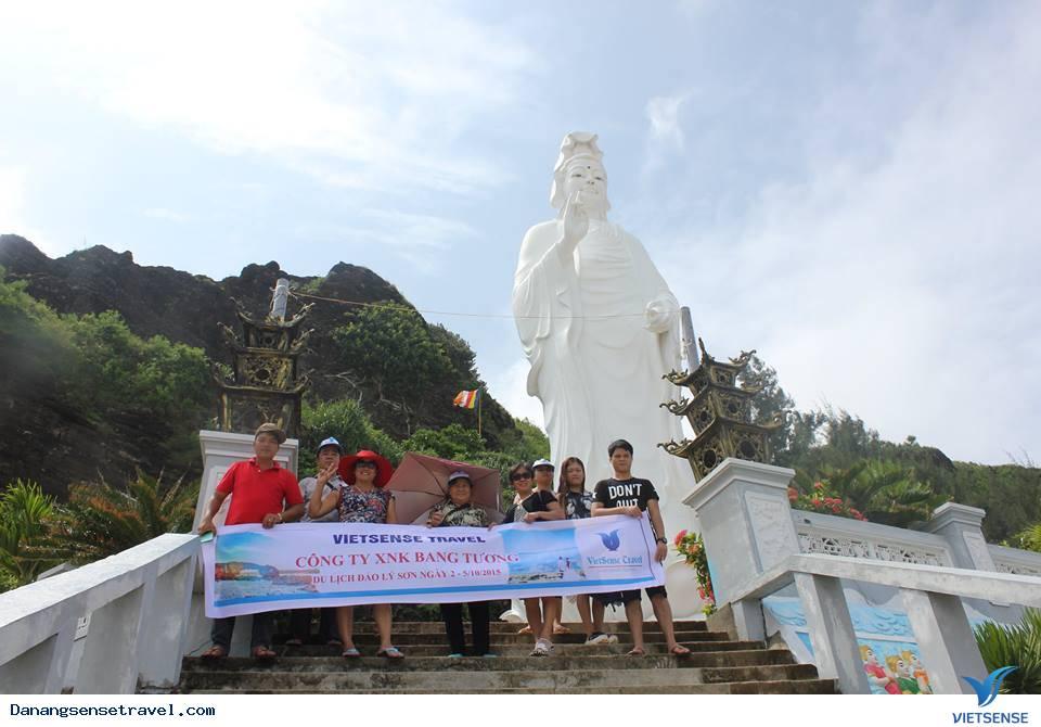 Tour Du Lịch Đà Nẵng- Ngũ Hành Sơn- Phố Cổ Hội An 1 Ngày