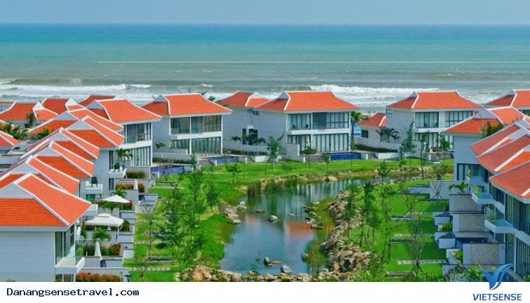 Tour nghỉ dưỡng Đà Nẵng- The Ocean Villas Đà Nẵng 3 Ngày