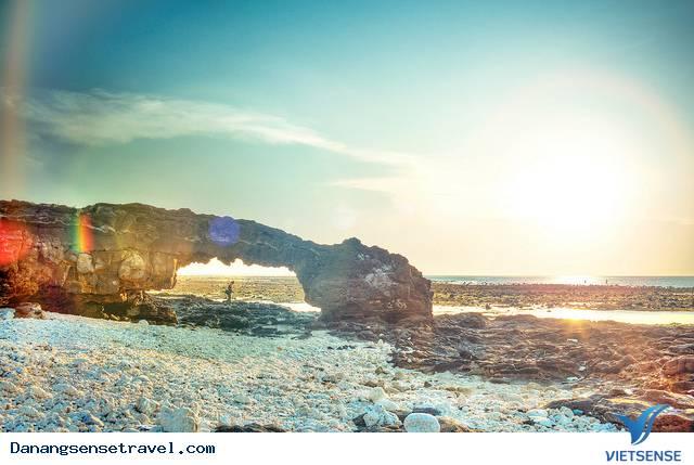 Tour Du Lịch Đảo Lý Sơn-Đà Nẵng -Quảng Ngãi- Lý Sơn 4 Ngày