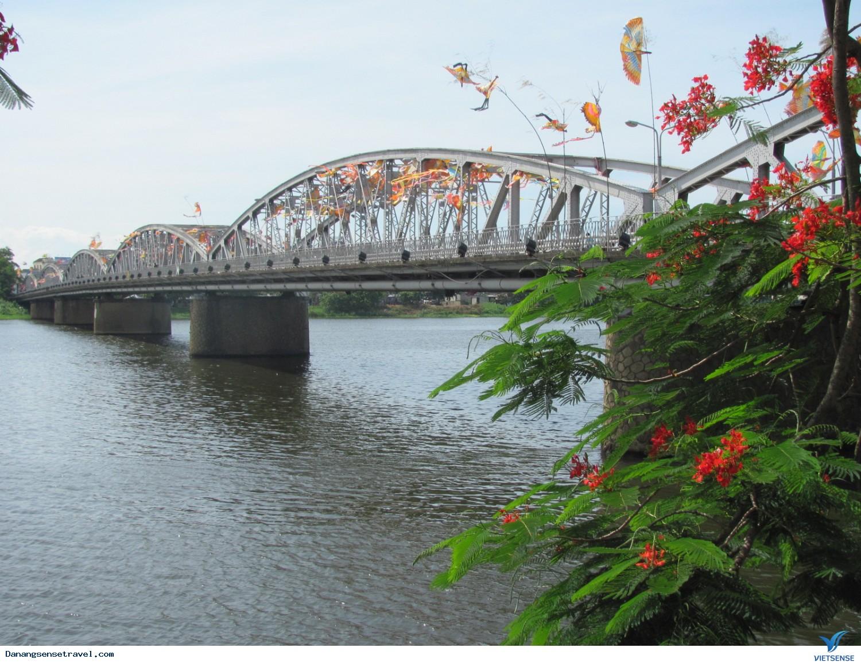 Tour du lịch di sản miền Trung- Hà Nội - Huế 3 ngày