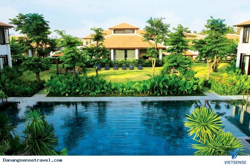 Tour Du Lịch Đà Nẵng- Fusion Maya Resort 3 ngày 2 đêm
