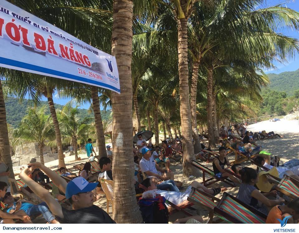 Tour Du Lịch Hà Nội- Đà Nẵng- Biển Mỹ Khê- Bà Nà- Hội An 4N3Đ