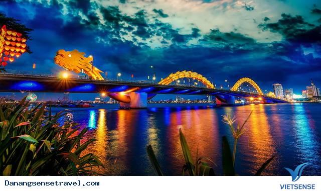 Tour Du Lịch Hồ Chí Minh- Đà Nẵng 4 Ngày Siêu Khuyến Mại