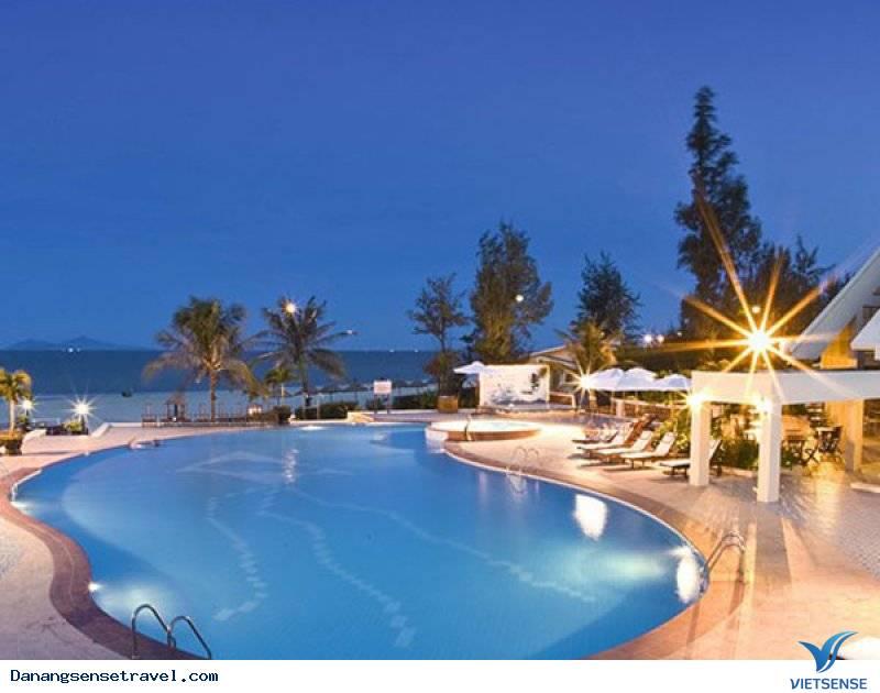 Du Lịch Đà Nẵng- Sandy Beach Non Nước Resort 3 Ngày 2 Đêm
