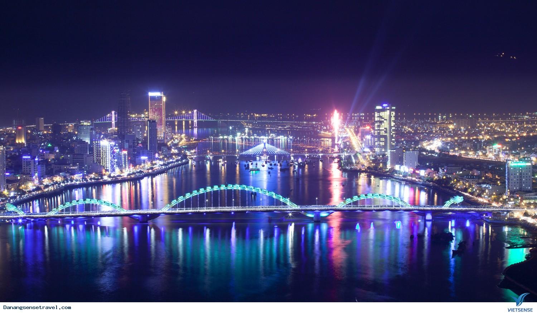 Tour Du Lịch TP-Hồ Chí Minh Đà Nẵng Huế Động Thiên Đường 3 Ngày 2