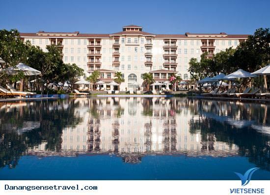 Tour Du Lịch Trăng Mật Đà Nẵng- Nghỉ Vinpearl Luxury 5 sao
