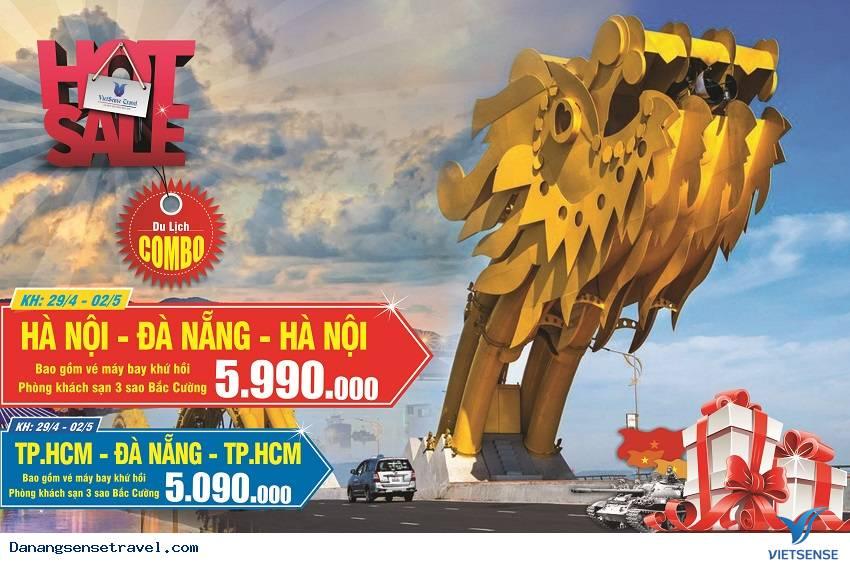 Tour Free And Easy Hà Nội- Đà Nẵng