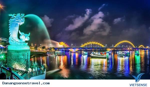 Tour Kích Cầu- Sài Gòn– Đà Nẵng 4 Ngày