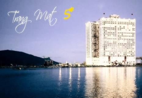Hưởng thụ tuần trăng mật ngọt ngào 4 ngày 3 đêm tại khách sạn Dát Vàng, Đà Nẵng