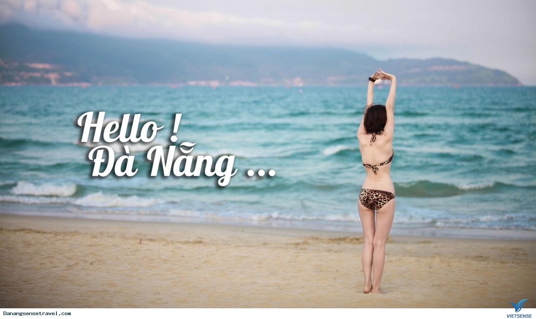 Trải nghiệm một mình nơi thành phố biển Đà Nẵng