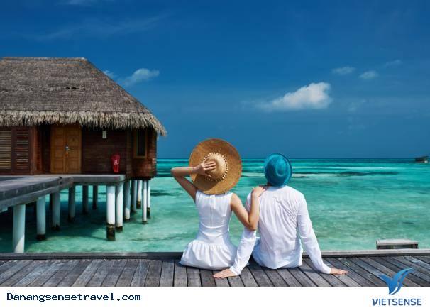 Tuần trăng mật lãng mạn tại khách sạn- resort- Hội An