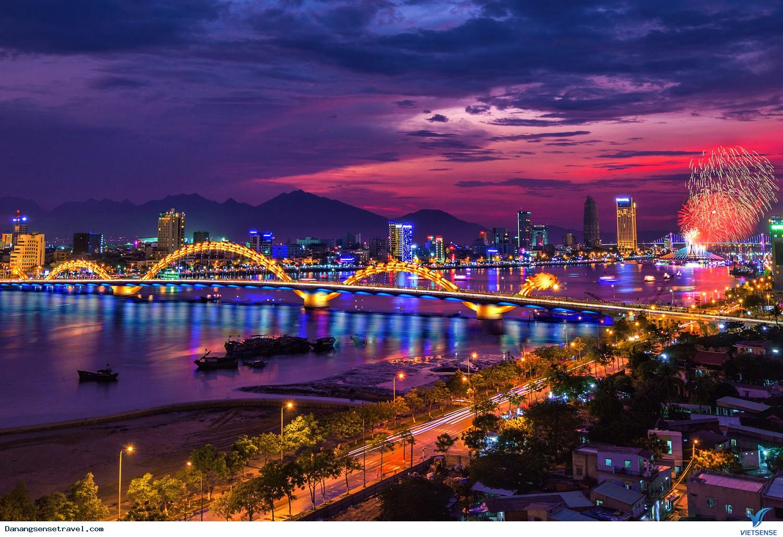 Vẻ đẹp Thành Phố Đà Nẵng giữ trọn từng khoảnh khắc