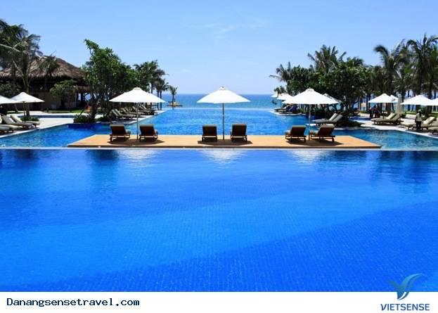 Vinpearl Đà Nẵng khu nghỉ dưỡng biển cao cấp